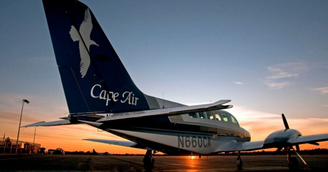TravelPass and Cape Air team up on subscription travel