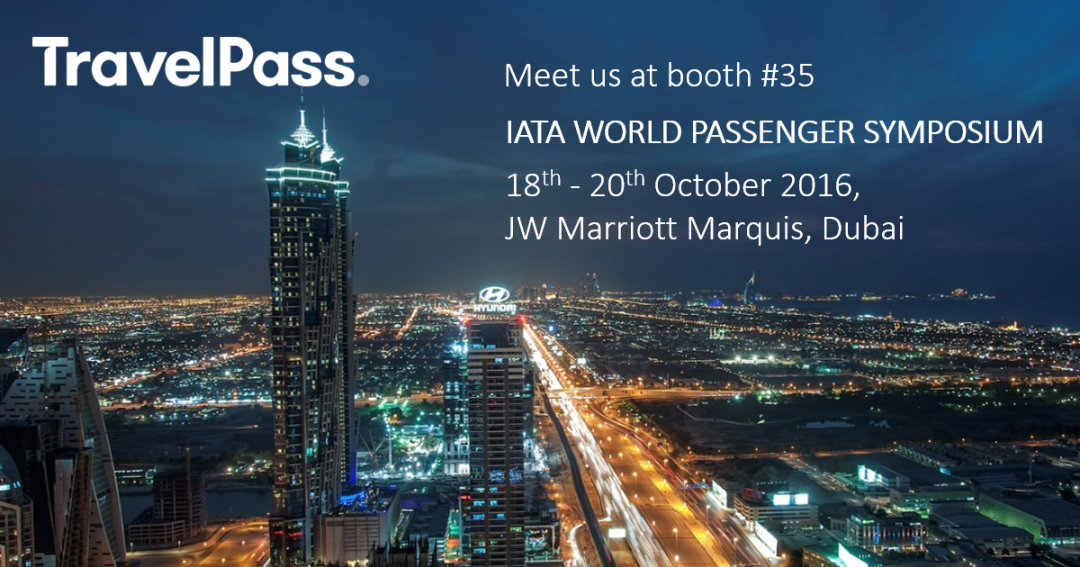 Subscription travel at IATA World Passenger Symposium