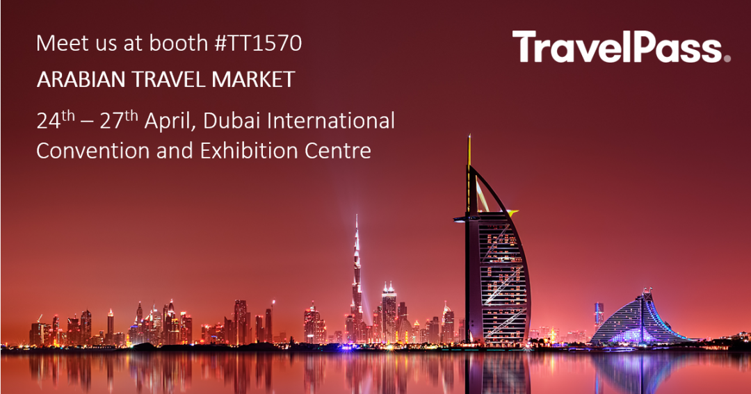 Showcasing subscription technology at the Arabian Travel Market