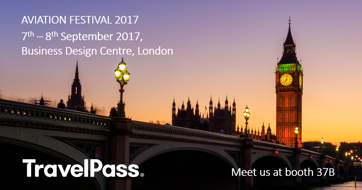 Travel subscriptions showcased at 2017 Aviation Festival, London