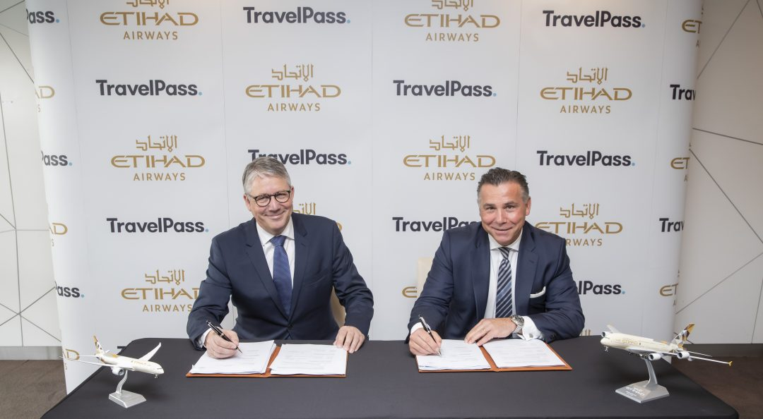 Etihad Airways launches TravelPass